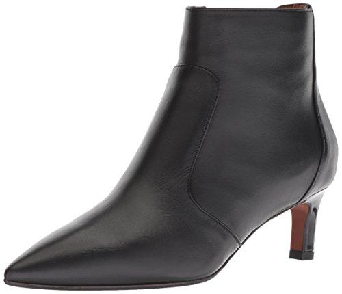 Ankle Aquatalia Black Nappa Boot Marilisa Women's Rqtqw6Z