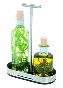 Brabantia 460166 - Soporte para aceite y vinagre