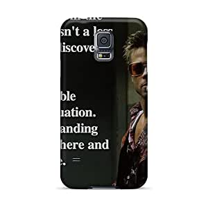 High Impact Dirt/shock Proof Cases Covers For Galaxy S5