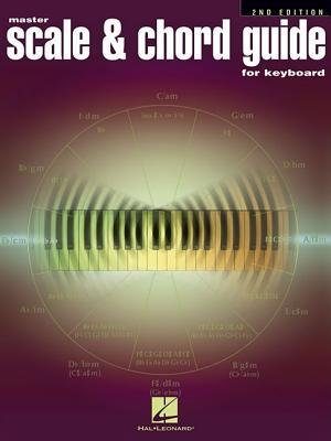 [(Master Scale and Chord Guide for Keyboard )] [Author: Hal Leonard Publishing Corporation] [Apr-2007]