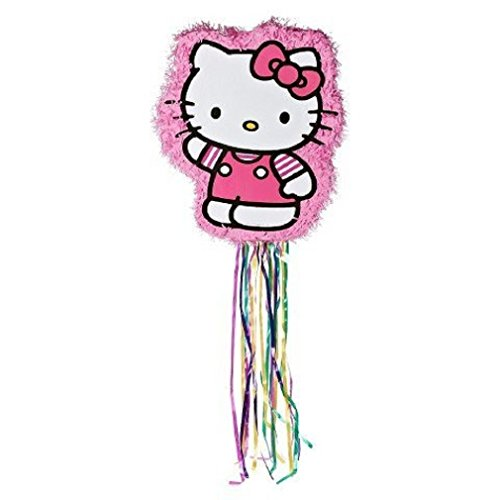 Hello Kitty Pinata -