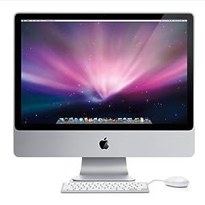 Apple  inch Desktop GeForce Mountain dp BUGY
