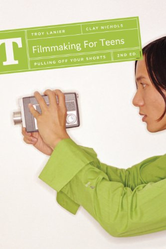 Amazon filmmaking for teens pulling off your shorts ebook filmmaking for teens pulling off your shorts by lanier troy nichols fandeluxe Choice Image