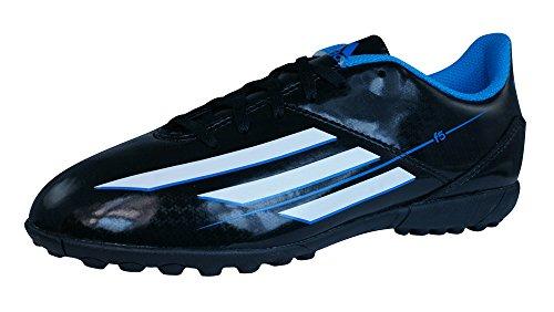 Chicos Adidas Entrenadores Trx F5 Fútbol Para Tf Black Sólo J Zapatos SFYHaq