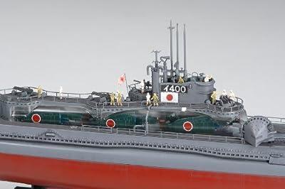 Tamiya Models IJN Submarine I-400 Model Kit