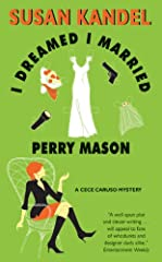 I Dreamed I Married Perry Mason is the debut novel in a hip, sexy, smart and, yes, cozy mystery series with a great hook. Think Sex and the City collides with Murder, She Wrote.        All that writer Cece Caruso really wants to do is ...
