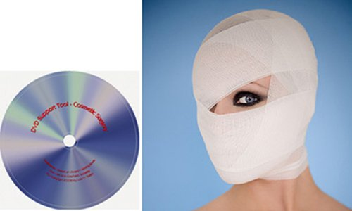 (DVD Support Tool - Cosmetic Surgery)