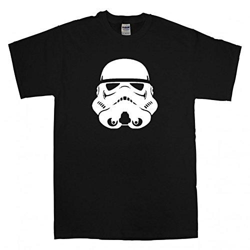 Starwars Stormtrooper Logo TShirt