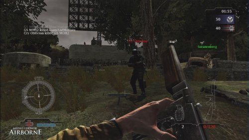 Medal of Honor – Xbox 360