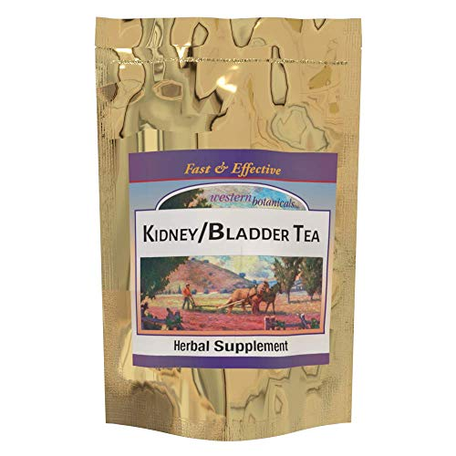 Western Botanicals Kidney/Bladder Tea, 4 Ounces ()