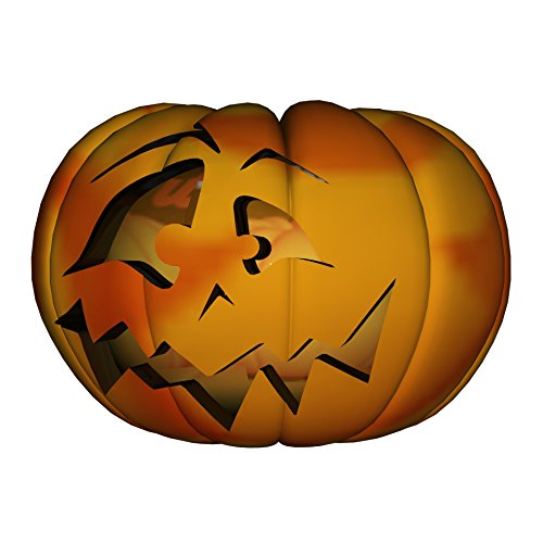 Home Comforts LAMINATED POSTER Halloween Pumpkin 4 Backgroun