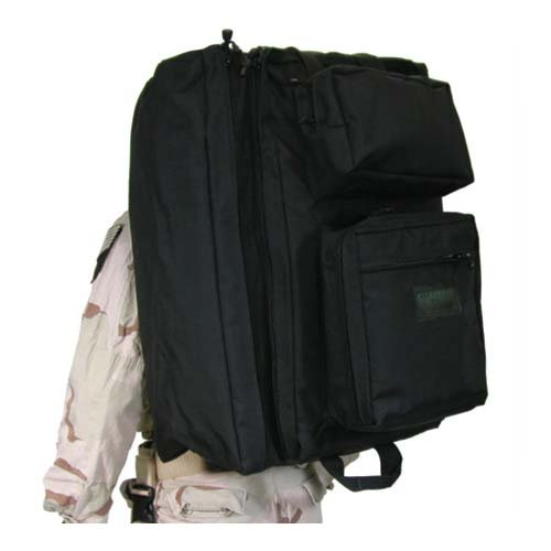 Divers Travel Bag - 8