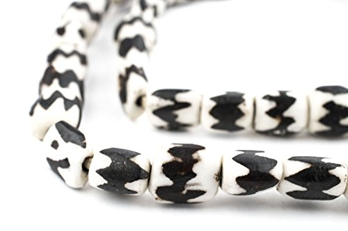 Chevron Trade Bead - 3