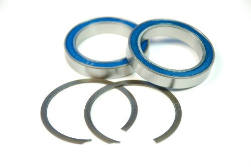 (Wheels Manufacturing BB30 Bearing and Clip Kit)