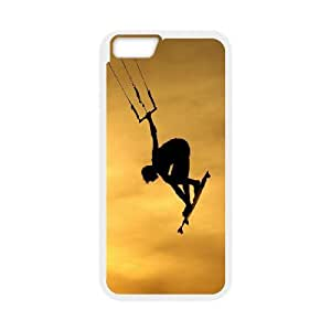 Wholesale Cheap Phone Case For Apple Iphone 6 Plus 5.5 inch screen Cases -Extreme Sports-LingYan Store Case 2