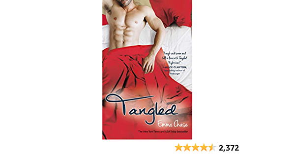Ebook Tangled Tangled 1 By Emma Chase
