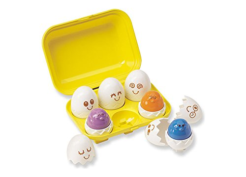 Peep Eggs - Peek 'n Peep Eggs, Teaching Toys, 2017 Christmas Toys