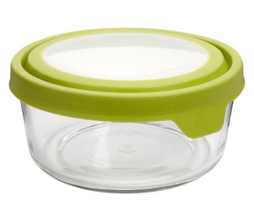 Anchor Hocking Containers TrueSeal Airtight