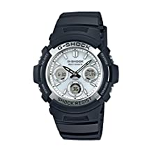 Watch Casio G-Shock Wave Ceptor AWG-M100S-7AER