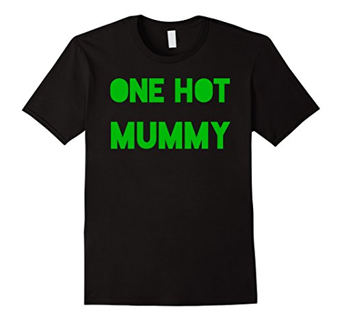 Costumes Unique Halloween Mother Son (Mens Funny Mom Halloween Costume T-shirt ma mother mommy 3XL)