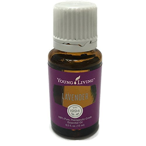 Lavender 15ml  Essential Oil by Young Living Essential Oils by Young Living