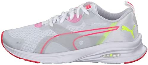 5d163aa9a0 PUMA Hybrid Fuego, Women's Trail Running Shoes, (White 02), 5 UK (38 ...