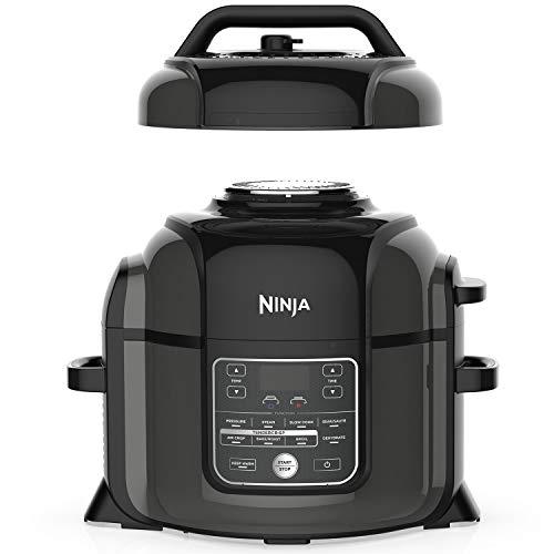 Ninja Foodi TenderCrisp Multi-Cooker and Fryer All-in-One (OP305) by Ninja (Image #2)