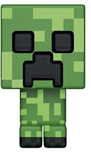 FunKo No Actionfigur Games Minecraft Creeper Amazonde - Minecraft creeper spiele