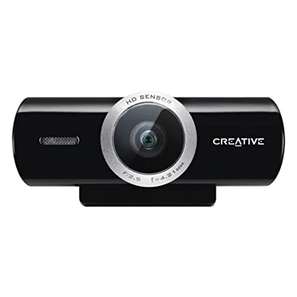 Creative Live! Cam Socialize HD AF (VF0690) Drivers Windows XP