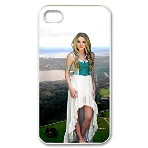 Stylish Design Country Music Singer Danielle Bradbery High Quality Protective Durable Back Case Laser Cover Shell for iPhone 6 plus2