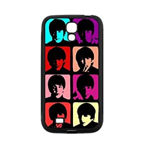 Custom The Beatles Custom Back Cover Case for SamSung Galaxy S4 I9500 JNS4-428