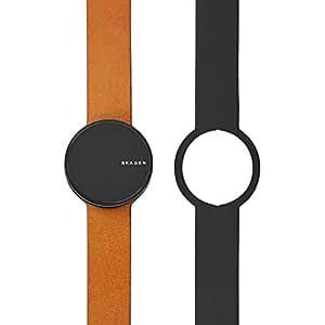 SKAGEN Women's SKA1200 Smart Digital Multicolour Watch