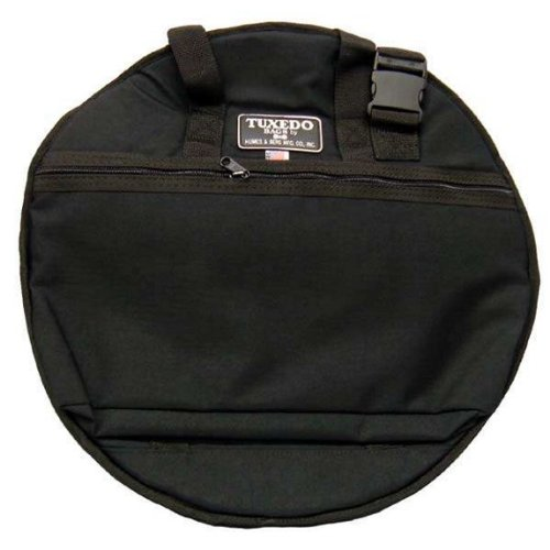 (Humes & Berg TX526CP 22-Inch Tuxedo Cymbal Bag with Shoulder Strap)