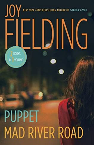 book cover of Puppet / Mad River Road