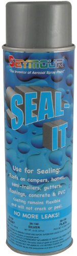 Seymour 20-150 Seal-It Multi-Purpose Sealant, Silver