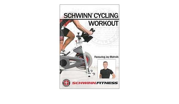 Schwinn Cycling Workout with Jay Blahnik: Amazon.es: Cine y Series TV