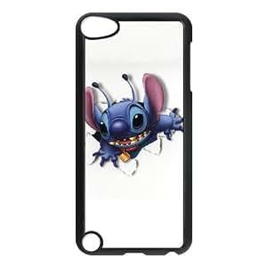 ipod 5 Black phone case Stitch YVD8916419