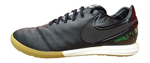 Nike Men's Tiempox Proximo Se Ic Football Boots Black (Black / Black-pine Green-earth) cumjxwNLST