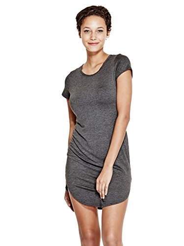 G-by-GUESS-Womens-Alexus-T-Shirt-Dress