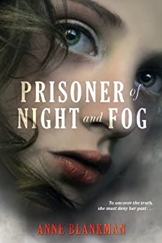 Prisoner of Night and Fog by [Blankman, Anne]