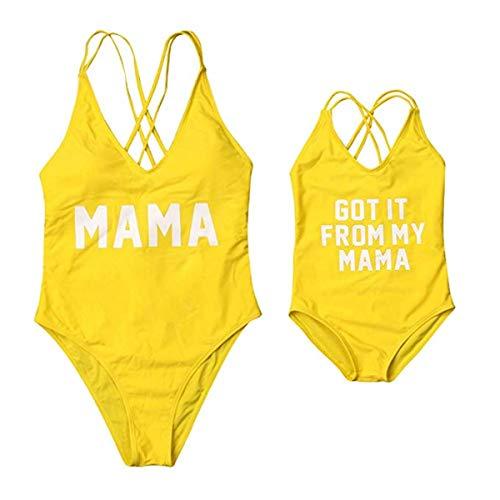 Best Baby Girls Swim Wear