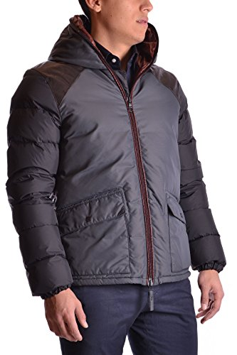 Poliammide Duvetica Giacca Mcbi109005o Outerwear Grigio Uomo xIS6n