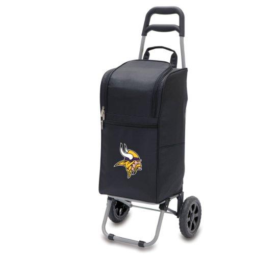 Minnesota Vikings Insulated Wheeled Trolley