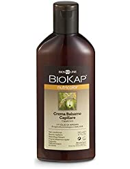 BioKap Nutricolor Hair Conditioner Cream, 6.7 Ounce