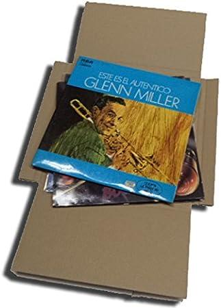 CUIDATUMUSICA 25 Cajas DE Carton Cruz Embalaje Y Envio para Enviar ...