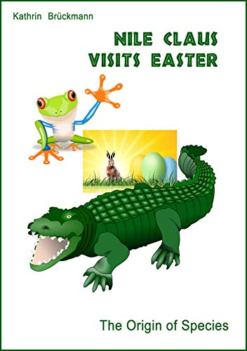 Nile Claus visits Easter: The Origin of Species