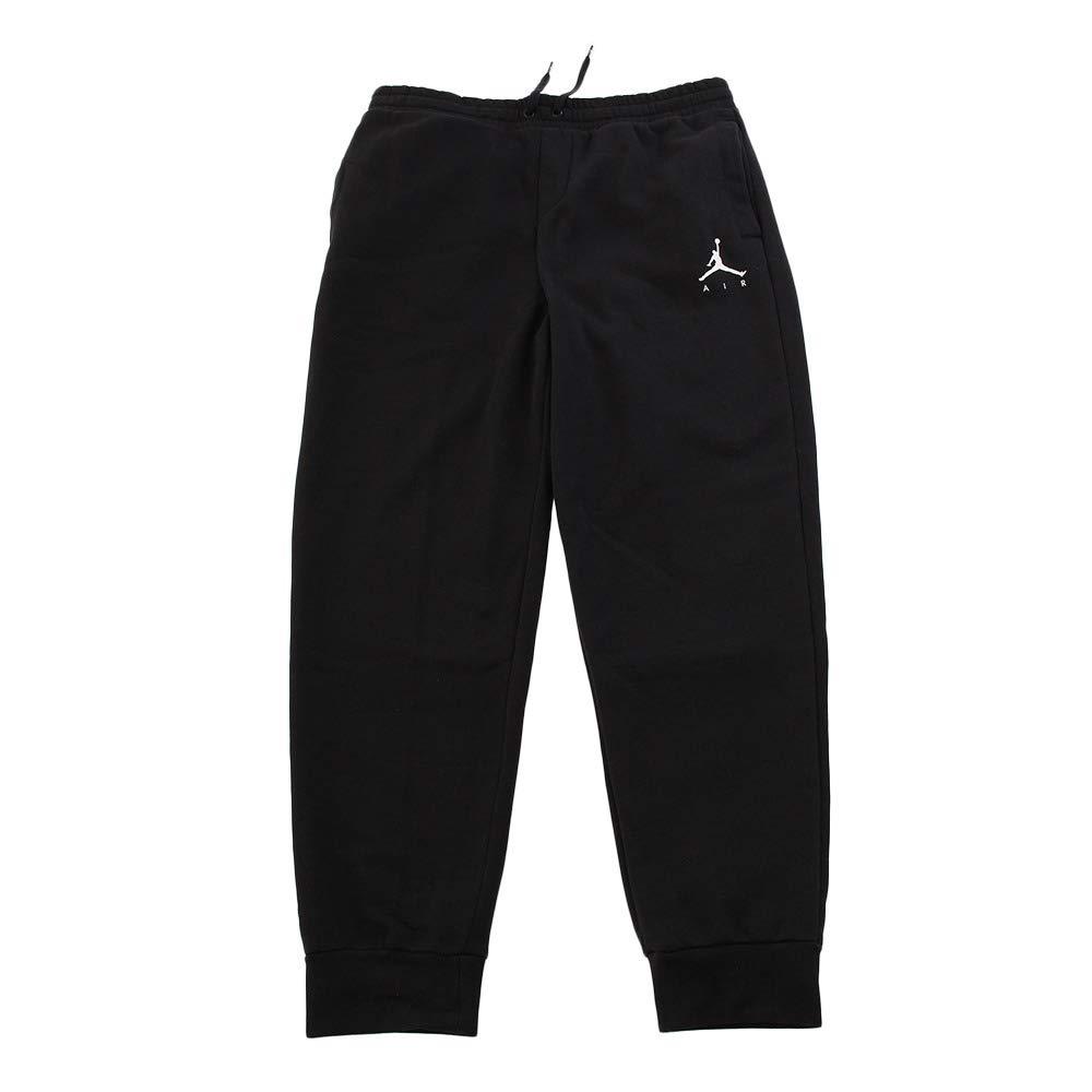 hot sale online 34b17 a1773 Amazon.com  Jordan Nike Mens Jumpman Fleece Sweatpants  Clothing