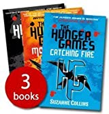 Hunger Games Trilogy Set