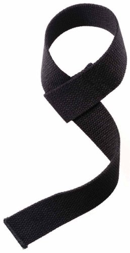 Harbinger 21501 Heavy Cotton Lifting Straps (Pair)