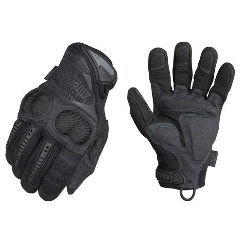 Mechanix Wear MP3-F55-012 TAA Compliant M-Pact 3 Glove, XX-Large, Black by Mechanix Wear